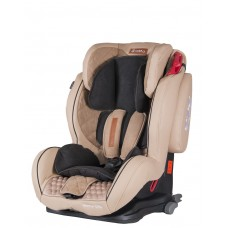 Coletto Sportivo Only isofix 9-36 кг